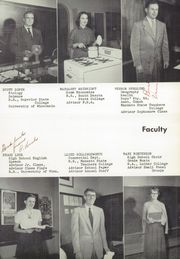 Page 9, 1954 Edition, Lake Crystal High School - Laker Yearbook (Lake Crystal, MN) online yearbook collection