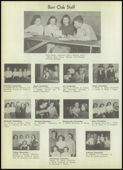 Page 14, 1950 Edition, Chosen Valley High School - Burr Oak Yearbook (Chatfield, MN) online yearbook collection