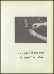 Page 15, 1950 Edition, Chosen Valley High School - Burr Oak Yearbook (Chatfield, MN) online yearbook collection