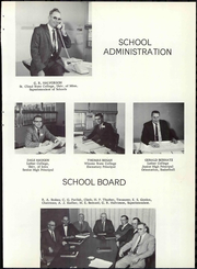 Page 11, 1961 Edition, Chosen Valley High School - Burr Oak Yearbook (Chatfield, MN) online yearbook collection