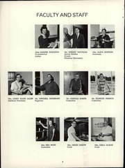 Page 14, 1961 Edition, Chosen Valley High School - Burr Oak Yearbook (Chatfield, MN) online yearbook collection