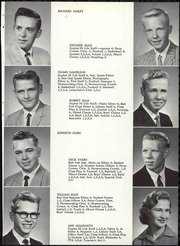 Page 17, 1961 Edition, Chosen Valley High School - Burr Oak Yearbook (Chatfield, MN) online yearbook collection