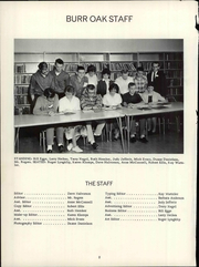 Page 8, 1961 Edition, Chosen Valley High School - Burr Oak Yearbook (Chatfield, MN) online yearbook collection