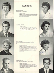 Page 16, 1962 Edition, Chosen Valley High School - Burr Oak Yearbook (Chatfield, MN) online yearbook collection