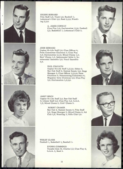 Page 17, 1962 Edition, Chosen Valley High School - Burr Oak Yearbook (Chatfield, MN) online yearbook collection