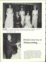 Page 12, 1967 Edition, Chosen Valley High School - Burr Oak Yearbook (Chatfield, MN) online yearbook collection