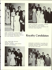 Page 13, 1967 Edition, Chosen Valley High School - Burr Oak Yearbook (Chatfield, MN) online yearbook collection