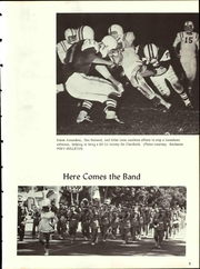 Page 15, 1967 Edition, Chosen Valley High School - Burr Oak Yearbook (Chatfield, MN) online yearbook collection