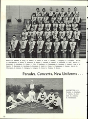 Page 16, 1967 Edition, Chosen Valley High School - Burr Oak Yearbook (Chatfield, MN) online yearbook collection