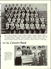 Page 17, 1967 Edition, Chosen Valley High School - Burr Oak Yearbook (Chatfield, MN) online yearbook collection