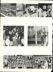 Page 8, 1967 Edition, Chosen Valley High School - Burr Oak Yearbook (Chatfield, MN) online yearbook collection