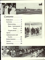 Page 9, 1967 Edition, Chosen Valley High School - Burr Oak Yearbook (Chatfield, MN) online yearbook collection