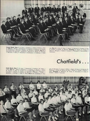 Page 58, 1968 Edition, Chosen Valley High School - Burr Oak Yearbook (Chatfield, MN) online yearbook collection