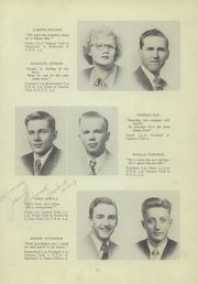 Page 17, 1951 Edition, Barnum High School - Reflector Yearbook (Barnum, MN) online yearbook collection