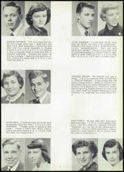 Page 11, 1953 Edition, Mountain Lake High School - Laker Yearbook (Mountain Lake, MN) online yearbook collection