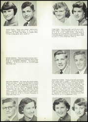 Page 12, 1953 Edition, Mountain Lake High School - Laker Yearbook (Mountain Lake, MN) online yearbook collection