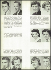 Page 14, 1953 Edition, Mountain Lake High School - Laker Yearbook (Mountain Lake, MN) online yearbook collection