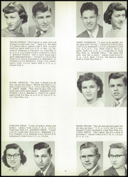 Page 16, 1953 Edition, Mountain Lake High School - Laker Yearbook (Mountain Lake, MN) online yearbook collection