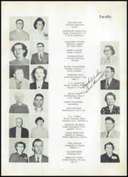 Page 7, 1953 Edition, Mountain Lake High School - Laker Yearbook (Mountain Lake, MN) online yearbook collection