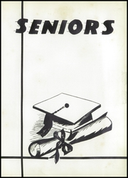 Page 9, 1953 Edition, Mountain Lake High School - Laker Yearbook (Mountain Lake, MN) online yearbook collection
