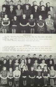 Page 17, 1938 Edition, Lincoln High School - Lincoln Log Yearbook (Esko, MN) online yearbook collection