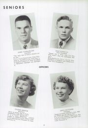 Page 14, 1953 Edition, Lincoln High School - Lincoln Log Yearbook (Esko, MN) online yearbook collection