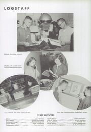 Page 8, 1953 Edition, Lincoln High School - Lincoln Log Yearbook (Esko, MN) online yearbook collection