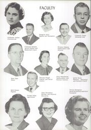 Page 12, 1954 Edition, Lincoln High School - Lincoln Log Yearbook (Esko, MN) online yearbook collection