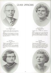 Page 14, 1954 Edition, Lincoln High School - Lincoln Log Yearbook (Esko, MN) online yearbook collection