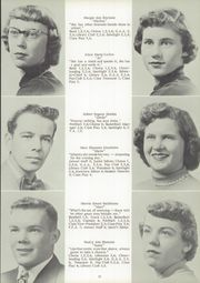 Page 15, 1954 Edition, Lincoln High School - Lincoln Log Yearbook (Esko, MN) online yearbook collection