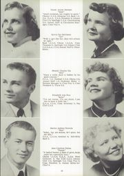 Page 17, 1954 Edition, Lincoln High School - Lincoln Log Yearbook (Esko, MN) online yearbook collection