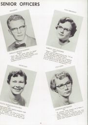 Page 16, 1956 Edition, Lincoln High School - Lincoln Log Yearbook (Esko, MN) online yearbook collection