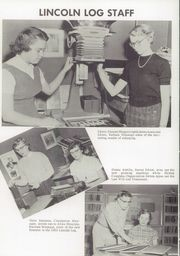 Page 8, 1956 Edition, Lincoln High School - Lincoln Log Yearbook (Esko, MN) online yearbook collection