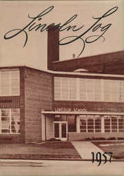 Page 1, 1957 Edition, Lincoln High School - Lincoln Log Yearbook (Esko, MN) online yearbook collection