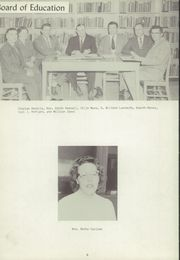 Page 10, 1957 Edition, Lincoln High School - Lincoln Log Yearbook (Esko, MN) online yearbook collection