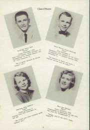 Page 12, 1957 Edition, Lincoln High School - Lincoln Log Yearbook (Esko, MN) online yearbook collection