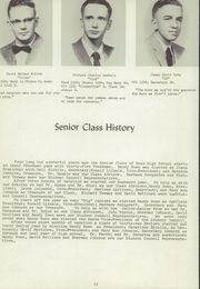 Page 16, 1957 Edition, Lincoln High School - Lincoln Log Yearbook (Esko, MN) online yearbook collection