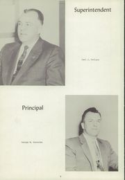 Page 8, 1957 Edition, Lincoln High School - Lincoln Log Yearbook (Esko, MN) online yearbook collection