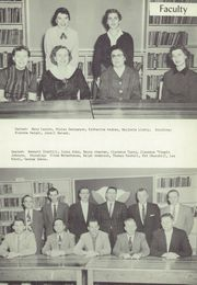 Page 9, 1957 Edition, Lincoln High School - Lincoln Log Yearbook (Esko, MN) online yearbook collection