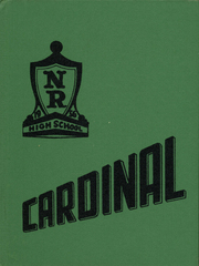1956 Edition, New Richland High School - Cardinals Yearbook (New Richland, MN)