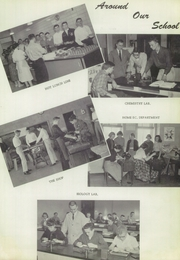 Page 11, 1958 Edition, Hawley High School - Nugget Yearbook (Hawley, MN) online yearbook collection