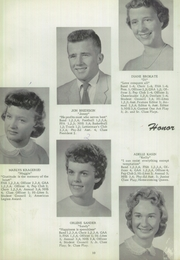 Page 14, 1958 Edition, Hawley High School - Nugget Yearbook (Hawley, MN) online yearbook collection