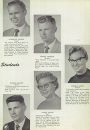 Page 15, 1958 Edition, Hawley High School - Nugget Yearbook (Hawley, MN) online yearbook collection