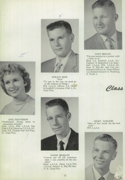 Page 16, 1958 Edition, Hawley High School - Nugget Yearbook (Hawley, MN) online yearbook collection