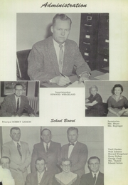 Page 7, 1958 Edition, Hawley High School - Nugget Yearbook (Hawley, MN) online yearbook collection