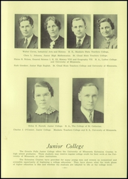 Page 13, 1937 Edition, Granite Falls High School - Kilowatt Yearbook (Granite Falls, MN) online yearbook collection