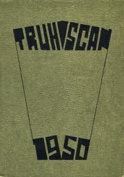 1950 Edition, Truman High School - Truhiscan Yearbook (Truman, MN)