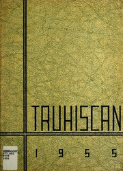 1955 Edition, Truman High School - Truhiscan Yearbook (Truman, MN)
