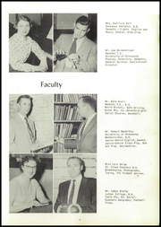 Page 11, 1956 Edition, Truman High School - Truhiscan Yearbook (Truman, MN) online yearbook collection