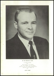 Page 8, 1956 Edition, Truman High School - Truhiscan Yearbook (Truman, MN) online yearbook collection